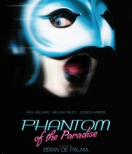 affiche phantom paradise