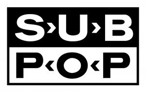 Sub Pop is Seattle's most renowned indie rock label