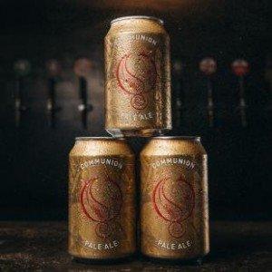 opeth communion pale ale beer bière