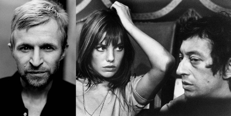 Jay-Jay Johanson parallèle avec Jane B. / Serge Gainsbourg