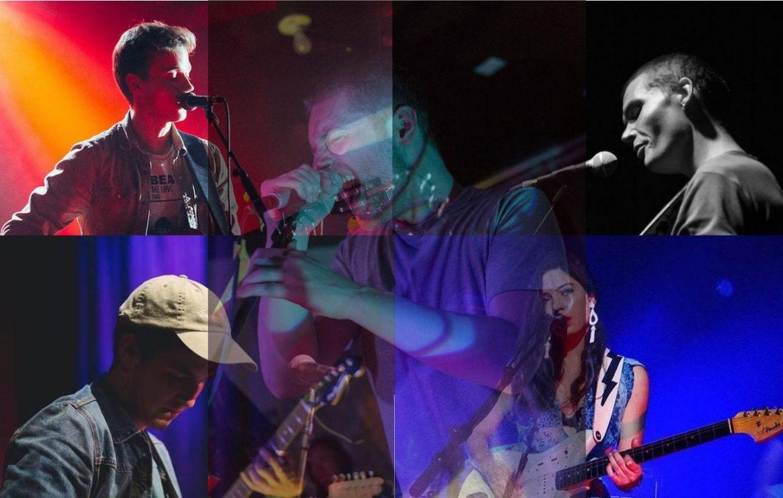 Mat Hood, Westerman, Cloud Castle Lake, Alyeska et Toledo dans la sélection de fin d'année d'Indeflagration