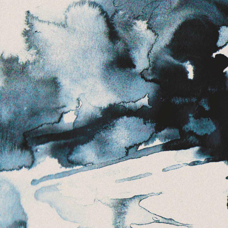 pâle regard présente son 1er EP Fait Accompli en exclu sur Indeflagration - artwork downtempo